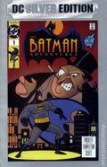 DC Silver Edition Batman Adventures (1992) 1