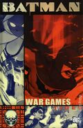 Batman War Games TPB (2005 DC) 1st Edition 2-REP