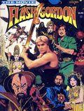 Flash Gordon The Movie TPB (1980 Golden Press) 1-1ST