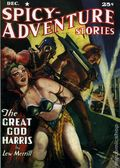 Spicy Adventure Stories Dec 1940 Replica SC (2007) 1-1ST