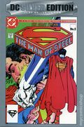 DC Silver Edition The Man of Steel (1993) 5