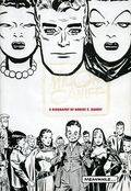 Meanwhile A Biography of Milton Caniff HC (2007) 1-1ST