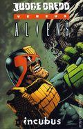 Judge Dredd vs. Aliens Incubus TPB (2004) 1-1ST