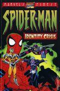 Spider-Man Identity Crisis TPB (1998 DC) 1st Edition 1-1ST
