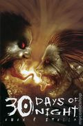 30 Days of Night Eben and Stella TPB (2007 IDW) 1-1ST
