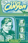 Steve Canyon 1954 TPB (2007 Milton Caniffs) 1-1ST