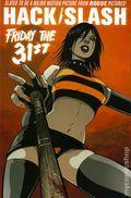 Hack/Slash TPB (2005-2010 Devil's Due) 3-1ST