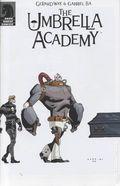 Umbrella Academy Apocalypse Suite (2007) 1RI