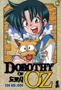 Dorothy of Oz GN (2007) 1-1ST