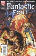 Fantastic Four (1998 3rd Series) 551B