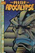 Rise of Apocalypse TPB (1998 Marvel) 1-1ST