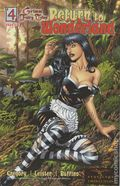 Grimm Fairy Tales Return to Wonderland (2007) 4B