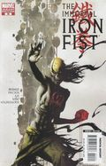 Immortal Iron Fist (2006 Marvel) 10B
