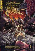 Legends of the Dark Crystal GN (2007-2010 Digest) 1-1ST