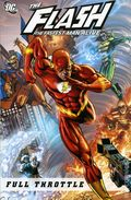 Flash Fastest Man Alive TPB (2007 DC) 2-1ST