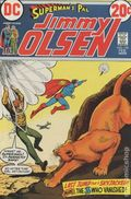 Superman's Pal Jimmy Olsen (1954) Mark Jewelers 156MJ