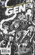 Gen 13 (2006 4th Series DC/Wildstorm) 3B