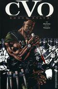 CVO Covert Vampiric Operations Rogue State TPB (2005) 1-1ST