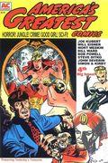 America's Greatest Comics (2002) 4