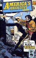 America's Greatest Comics (2002) 10