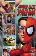 Untold Tales of Spider-Man TPB (1997 Marvel) 1-1ST