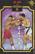 Joe Louis vs. Muhammad Ali (1993) 1