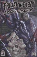 Friday the 13th Jason vs. Jason X (2006) 2F