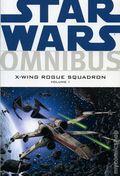 Star Wars Omnibus X-Wing Rogue Squadron TPB (2006-2007 Dark Horse) 1-1ST