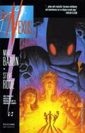 Next Nexus TPB (1989 First Publishing) 1-REP