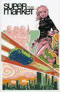 Supermarket TPB (2006 IDW) 1st Edition 1-1ST