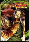 Street Fighter TPB (2004-2010 Udon/Devil's Due Digest) 3-1ST