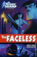 Faceless A Terry Sharp Story GN (2005) 1-1ST