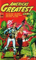 America's Greatest Comics (2002) 5