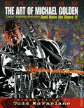 Excess Art of Michael Golden SC (2007) 1-1ST
