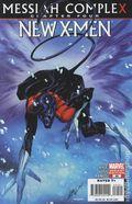 New X-Men (2004-2008) 44B