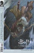 Buffy the Vampire Slayer (2007 Season 8) 10A