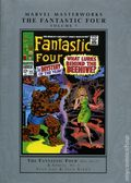 Marvel Masterworks Fantastic Four HC (2003-Present Marvel) 7-REP
