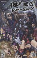 Friday the 13th Jason vs. Jason X (2006) 1D
