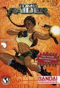 Tomb Raider TPB (2006-2007 Top Cow/Bandai) 5-1ST