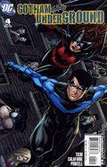 Gotham Underground (2007) 4
