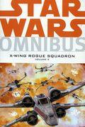 Star Wars Omnibus X-Wing Rogue Squadron TPB (2006-2007 Dark Horse) 2-1ST