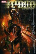 Annihilation TPB (2007 Signed Edition) 1-1ST