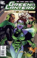 Green Lantern (2005 3rd Series) 27