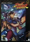 Street Fighter TPB (2004-2010 Udon/Devil's Due Digest) 4-1ST