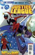 Justice League Unlimited (2004) 41