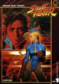 Street Fighter TPB (2004-2010 Udon/Devil's Due Digest) 1-1ST