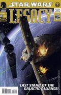 Star Wars Legacy (2006) 20