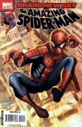 Amazing Spider-Man (1998 2nd Series) 549A