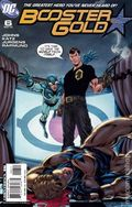 Booster Gold (2007 DC 2nd Series) 6
