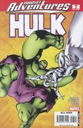 Marvel Adventures Hulk (2007) 7
